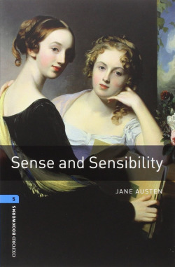 Oxford Bookworms Library 5. Sense & Sensibility MP3 Pack