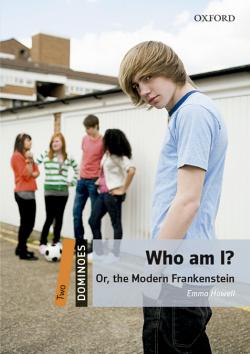 DOMIN 1 WHO AM I? MP3 PK