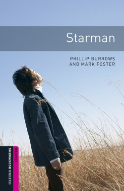 Oxford Bookworms Library Starter. Starman MP3 Pack
