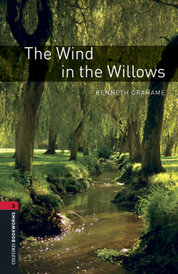 Oxford Bookworms Library 3. The Wind in the Willows MP3 Pack