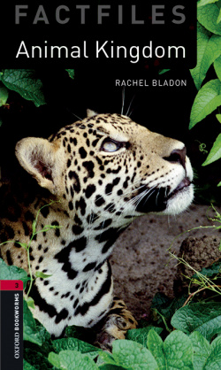 Oxford Bookworms Factfiles 3. Animal Kingdom MP3 Pack