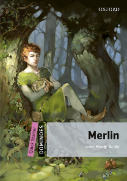 Dominoes Quick Starter. Merlin MP3 Pack