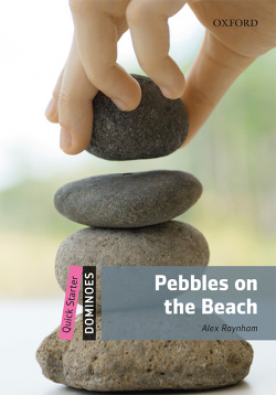 Dominoes Quick Starter. Pebbles on the Beach MP3 Pack