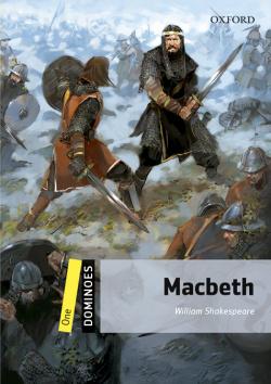 Dominoes 1. Macbeth MP3 Pack