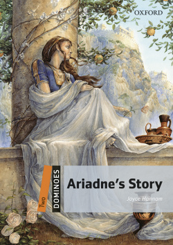 Dominoes 2. Ariadnes Story MP3 Pack