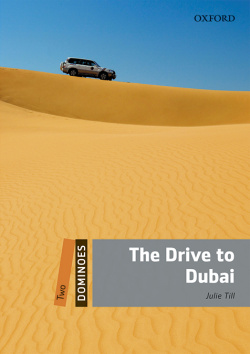 Dominoes 2. The Drive to Dubai MP3 Pack