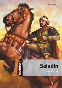Dominoes 2. Saladin MP3 Pack