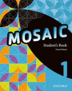 Mosaic 1: Students Book