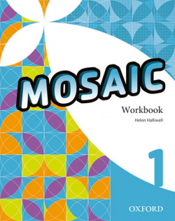 (14).MOSAIC 1ºESO.(WORKBOOK)