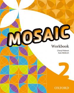 Mosaic 2 Workbook