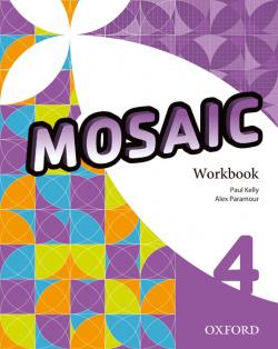 (15).MOSAIC 4ºESO.(WORKBOOK)