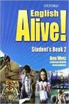 ^^(06).ENGLISH ALIVE! 2º.ST+CD (ESO)