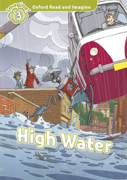 Oxford Read & Imagine 3 High Water Pack