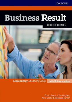 (17).BUSINESS RESULT ELEMENTARY (STD+OL PRACT.PACK) 2ND.ED.