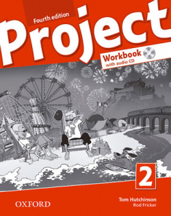 Project 2: Workbook Pack 4th Edition