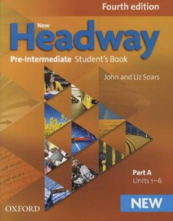 (12).NEW HEADWAY PRE-INTERM.ST (PARTE A) (4A.ED)