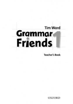 (TCHS).GRAMMAR AND FRIENDS 1 (TEACHERS)