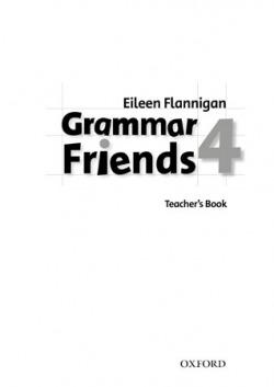 (TCHS).GRAMMAR AND FRIENDS 4 (TEACHERS)