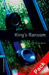 Oxford Bookworms. Stage 5: Kings Ransom CD Pack Edition 08