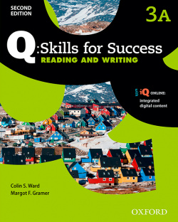 (16).3A.Q:SKILLS FOR SUCCES.READING AND WRITING.(2ªED)
