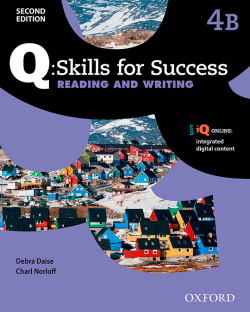 (16).4B.Q:SKILLS FOR SUCCES.READING AND WRITING.(2ªED)