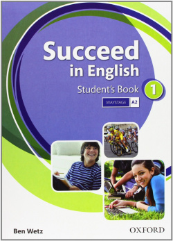 (13).SUCCEED IN ENGLISH 1º.ESO (STUDENT'S BOOK)