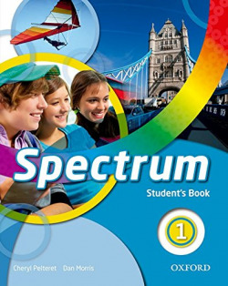 Spectrum 1. Students Book