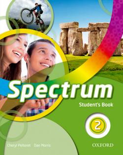 Spectrum 2. Students Book