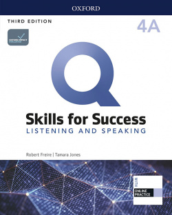 Q Skills for Success (3rd Edition). Listening