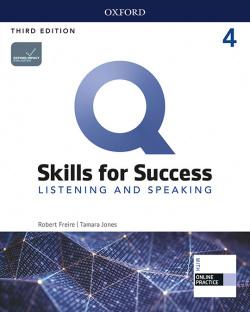 Q Skills for Success (3rd Edition). Listening