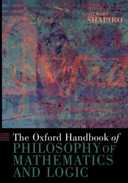 OXF.HANDBOOK OF PHILOSOPHY OF MATHEMATICS AND LOGIC (IMPORTA