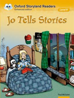 Oxford Storyland Readers level 9: Jo Tells Stories