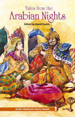 Oxford Progressive English Readers Level 1: Tales From the A
