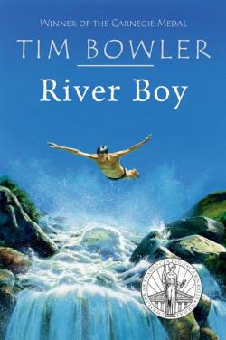 Rollercoasters: River Boy