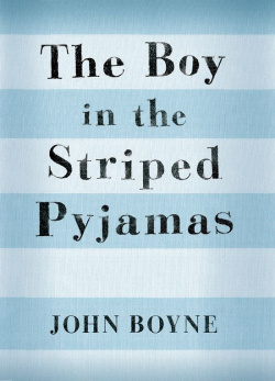 Rollercoasters: the Boy in the Striped Pyjamas