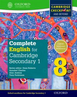 (17).(8 ST).COMPLETE E.SECOND LANGUAGE CAMBRIDGE SECONDARY