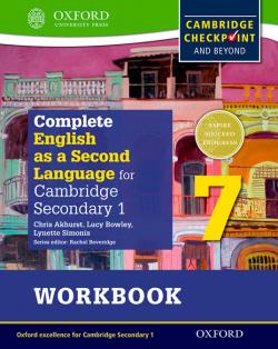 (17).7.COMPLETE ENGLISH AS A SECOND LANGUAGE CAMBRIDGE SECO