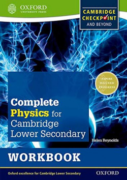 COMPLETE PHYSICS FOR CAMBRIDGE 1 WB