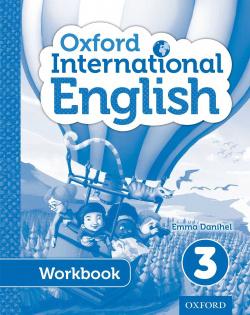 Oxford international primary 3 workbook