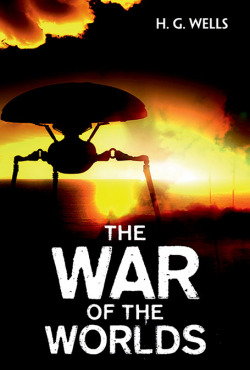 NEW FORMAT: Rollercoasters (Paperback edition): The War of the Worlds: H.G. Wells
