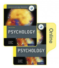 IB PSYCHOLOGY PRINT AND ONLINE STUDENT
