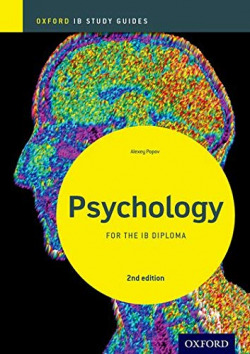 IB PSYCHOLOGY STUDY GUIDE