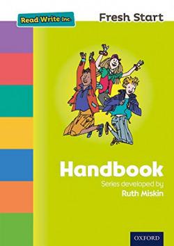 READ WRITE INC.FRESH START:TEACHER HANDBOOK