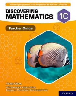 DISCOVERING MATHEMATICS 1C TEACHER GUIDE