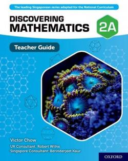 DISCOVERING MATHEMATICS 2A TEACHER GUIDE