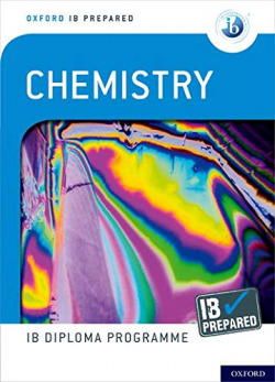 IB DIPLOMA PREPARED: CHEMISTRY