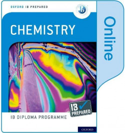 IB PREPARED:CHEMISTRY ONLINE