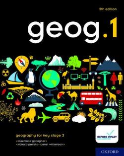 GEOG 1 SB