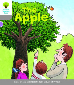 Oxford Reading Tree Biff, Chip and Kipper Level 1. Wordless Stories B: Mixed Pack of 6