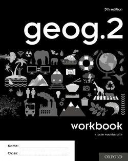 NEW GEOGRAPHY 2 WORKBOOK